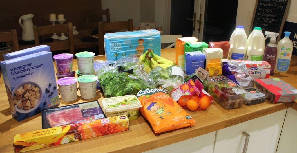 grocery-haul-roseyhome-29th-march-2015