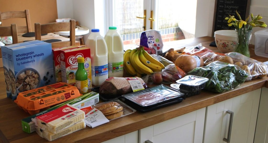 grocery-haul-roseyhome-17-april-2015