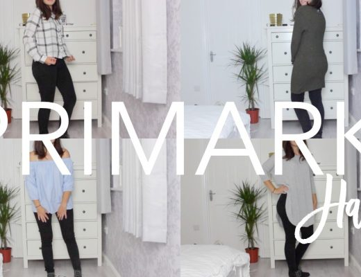 primark haul - roseyhome - primark, primark haul, fashion, style, youtube
