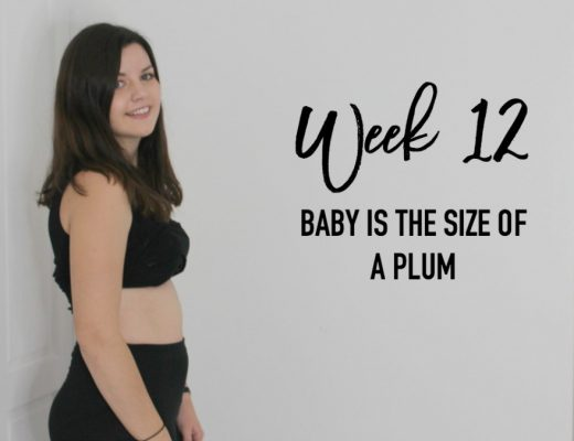 Pregnancy update - 12 weeks - roseyhome - pregnancy, pregnant, baby, mummy, parenting, pregnancy after miscarriage, pregnant with baby no.2