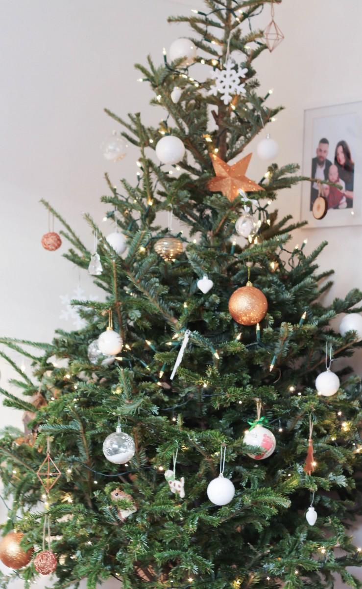 How we do Christmas - Roseyhome - Christmas, advent, christmas time, family, tag, blogger tag