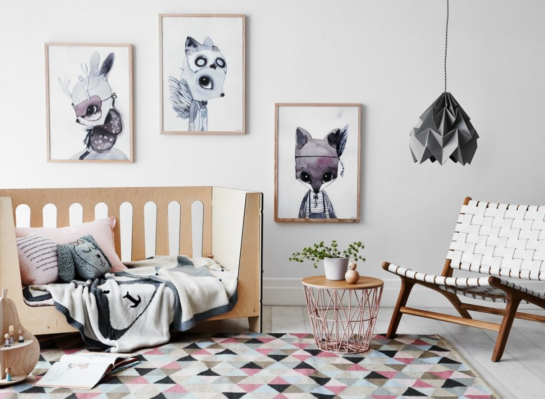 Home renovation for our New baby - Roseyhome - baby, pregnancy, interiors, decor, home renovations, diy