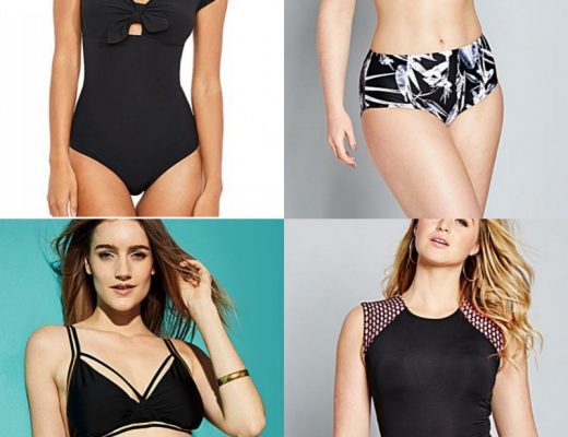 Swimwear Wishlist - roseyhome - swimwear, inspiration, fashion, style, maternity, swim
