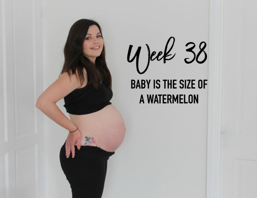 Pregnancy update - 38 weeks - roseyhome - pregnancy, pregnant, baby, mummy, parenting, pregnancy after miscarriage, pregnant with baby no.2