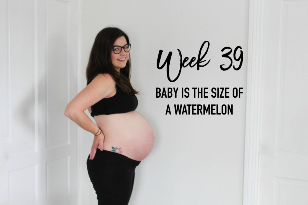 Pregnancy update - 39 weeks - roseyhome - pregnancy, pregnant, baby, mummy, parenting, pregnancy after miscarriage, pregnant with baby no.2