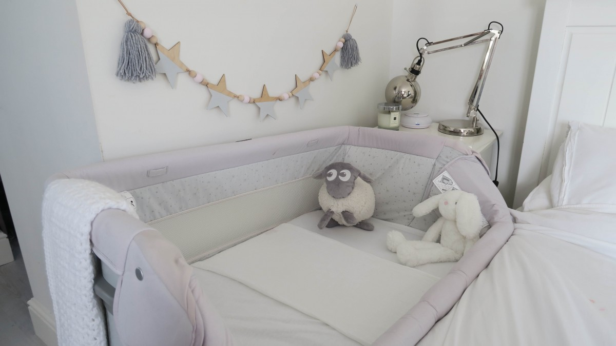 chicco next2me dream crib review roseyhome. Black Bedroom Furniture Sets. Home Design Ideas