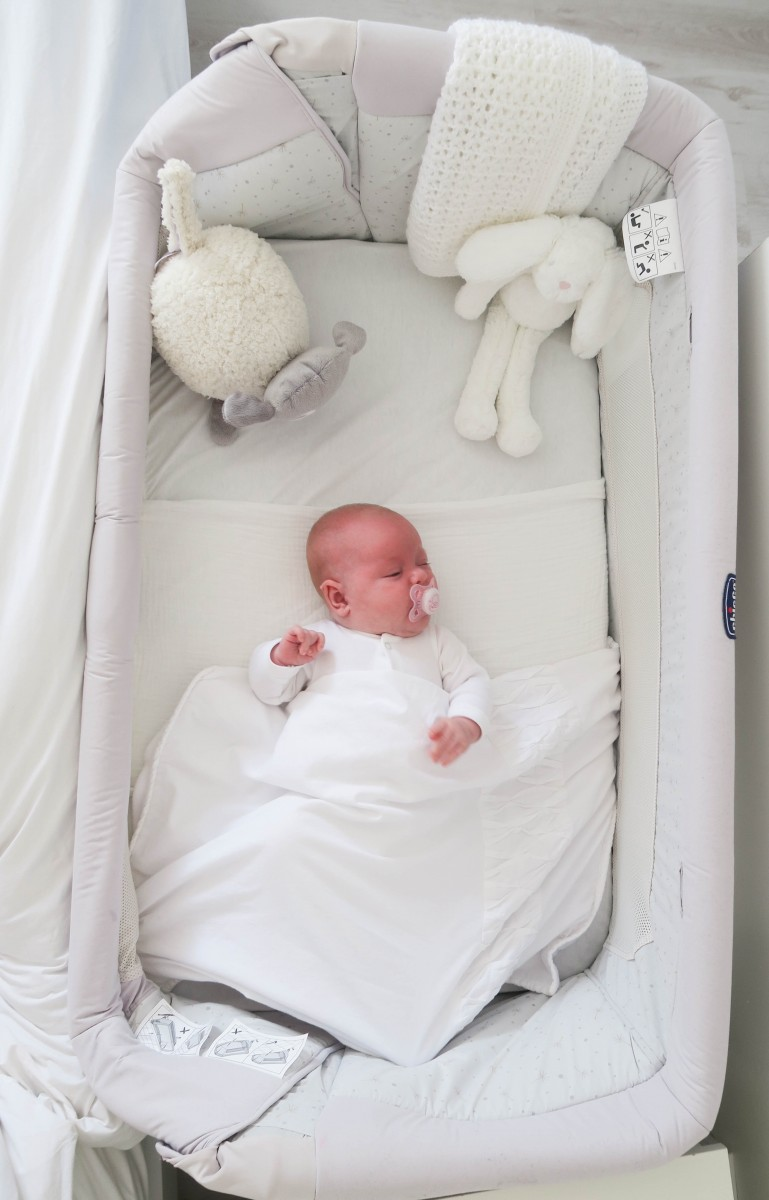 Chicco Next2me Dream Crib Review Roseyhome