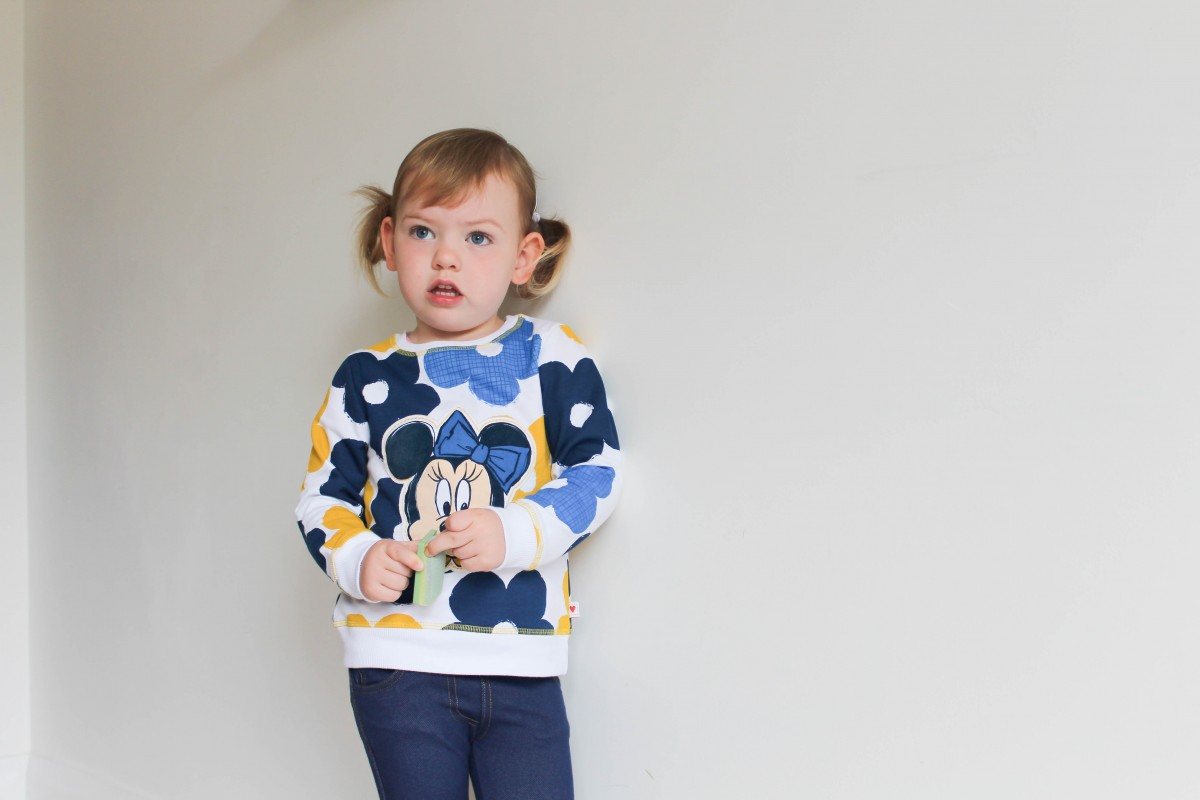 'Minnie' Style - Roseyhome - mini style, minnie style, fashion, style, kids fashion, disney, minnie mouse