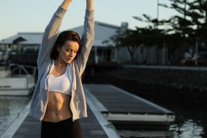 New Year Fitness Plans - Roseyhome - new year, new year resolution, fitness, fitness plans