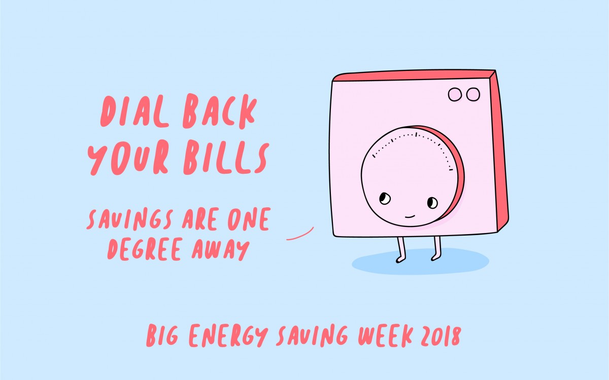 How to save money on your energy - roseyhome - energy, money saving, bills, household bills,