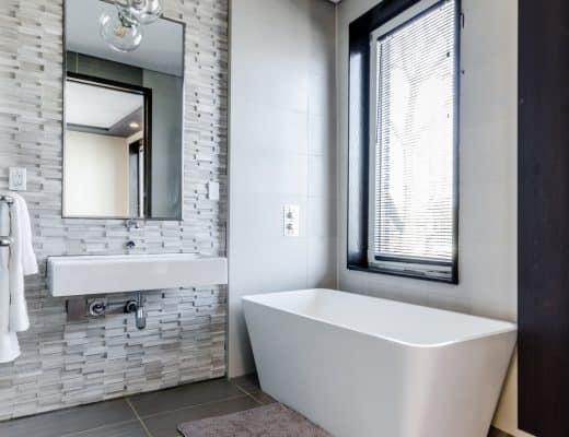 Easy bathroom make over tips - roseyhome - bathroom, makeover, inteiors, decoration, diy, home updates