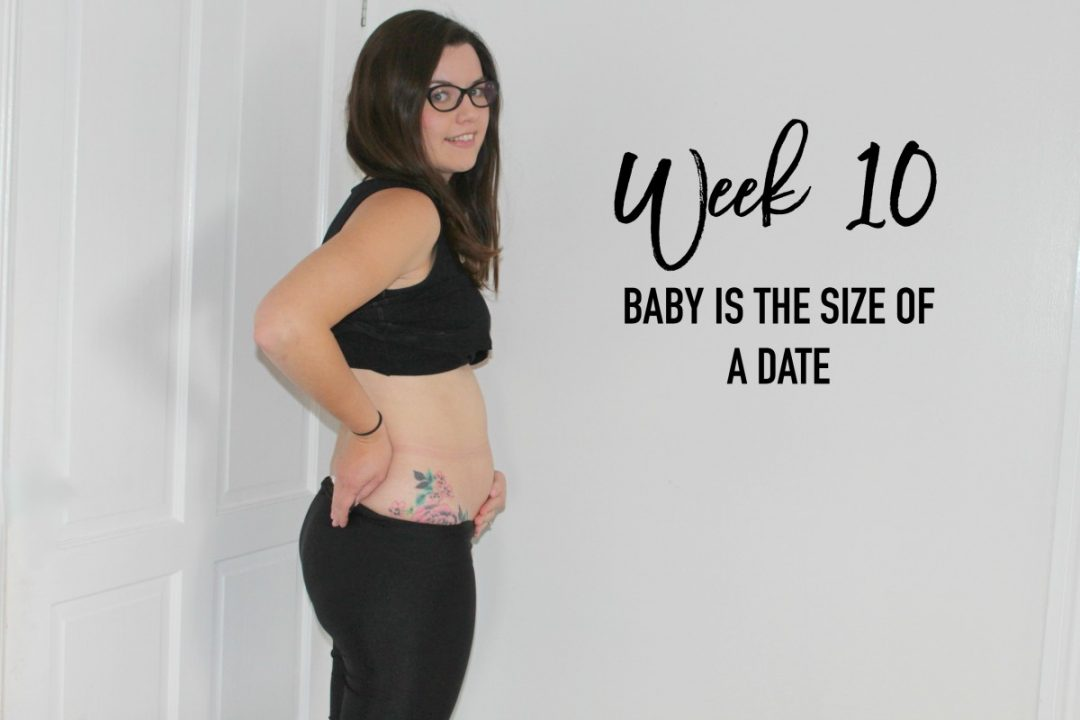 Pregnancy update - 9 and 10 weeks - roseyhome - pregnancy, pregnant, baby, mummy, parenting, pregnancy after miscarriage, pregnant with baby no.2