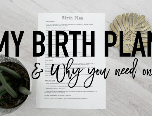 Birth plan - Roseyhome - Birth, labour, birth plan, pregnancy, labour, why you need a birth plan