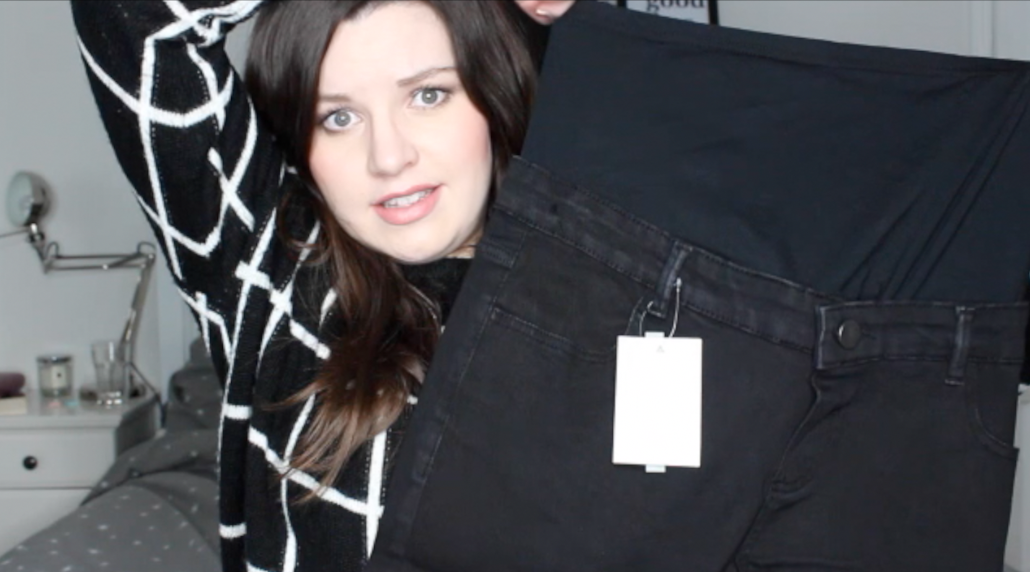 Maternity Clothing Haul - Roseyhome - maternity clothing, maternity haul, pregnancy, pregnant, maternity