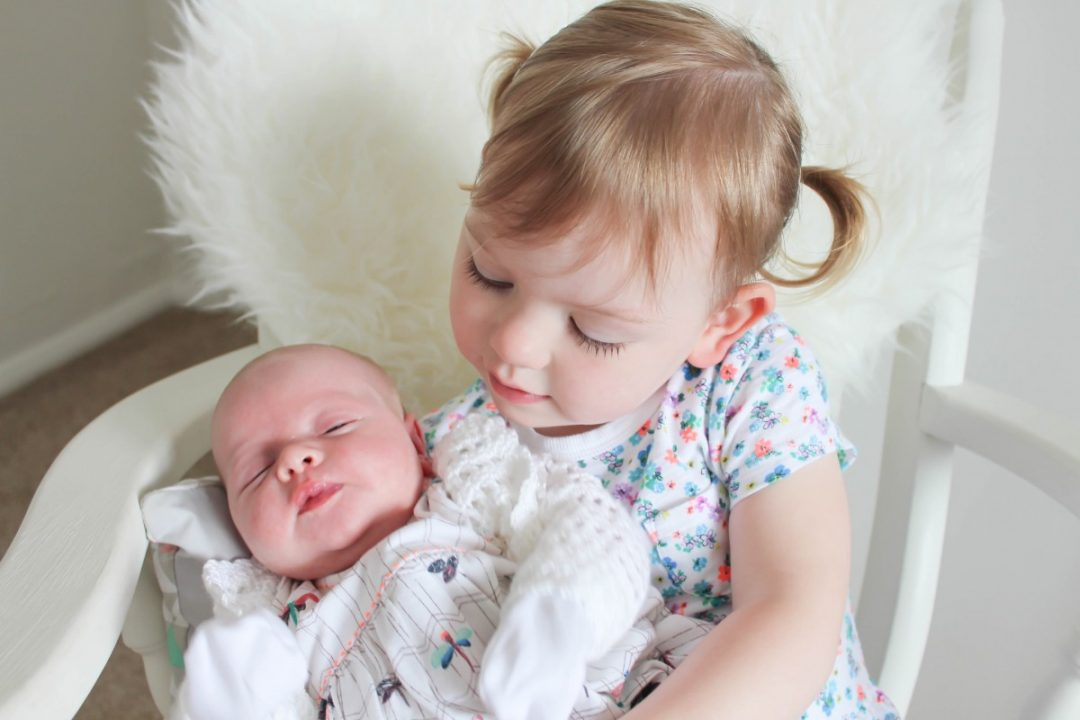 My Sisters in May 2017 - Roseyhome - siblings project, photography project, photography, sisters, girls, siblings, family