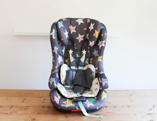 Cosatto Hubbub Isofix Group 1, 2, 3 Car seat Review - Roseyhome - car seat, car seat review, cosatto, cosatto car seat, group 1, 2, 3 car seat, car seat review (2 of 1)