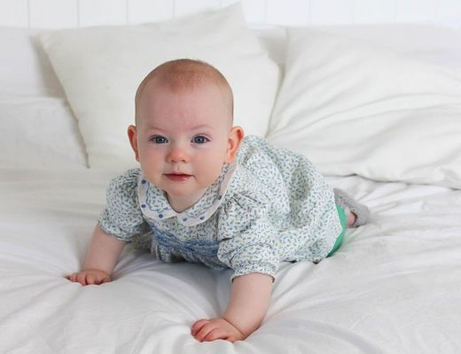 Top tips on baby proofing your home - Roseyhome - home, baby, baby proofing, safety