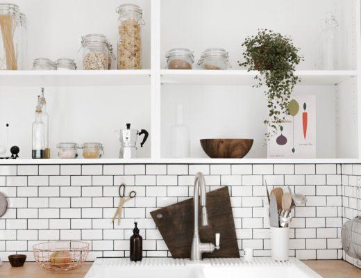 5 home improvement hacks - roseyhome - diy, house renovations, home, interiors