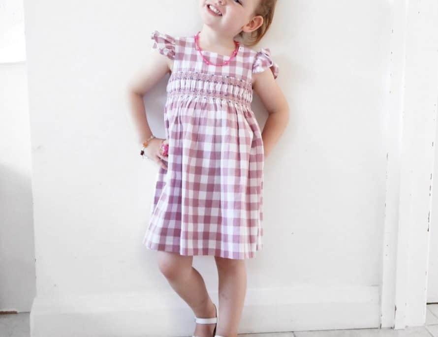 Mini Style - Roseyhome - mini style, fashion, style, kids fashion, la coqueta, spanish style, girls fashion